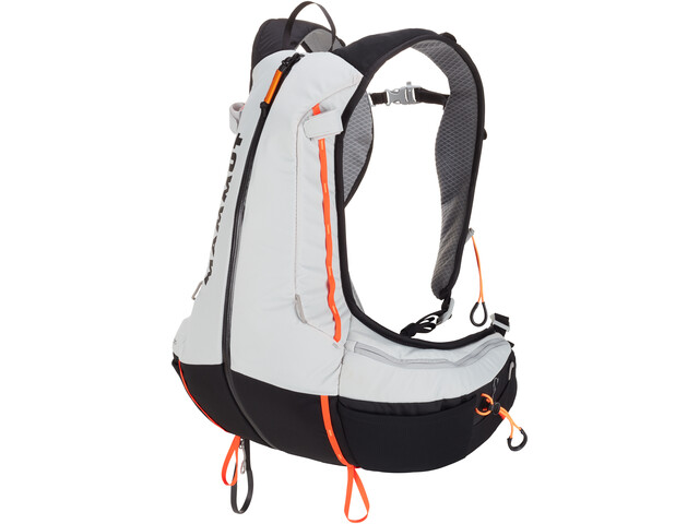 Mammut Spindrift 14 Mochila, highway-black